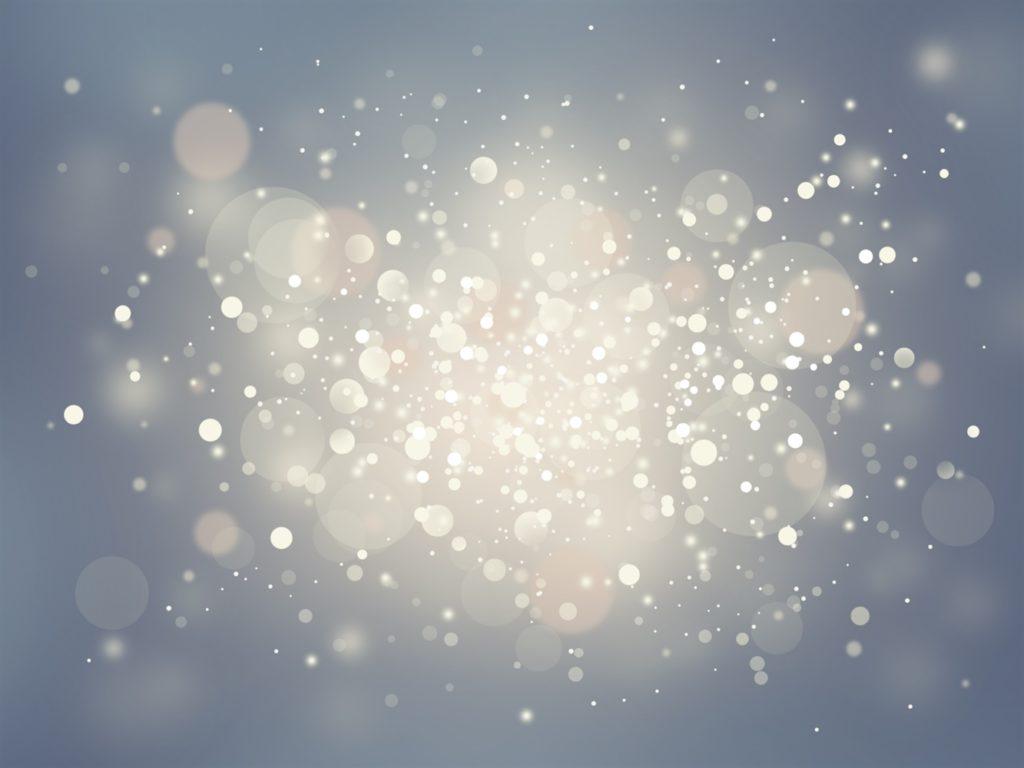 Conosciamo la polvere: un mondo parallelo